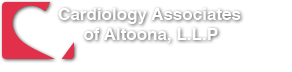 Cardiology Associates of Altoona Small Logo