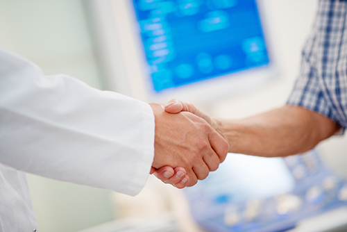 Medical Referrals at Cardiology Associates of Altoona