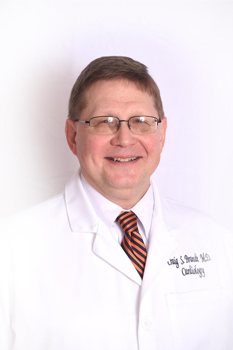 Craig S. Brandt, MD