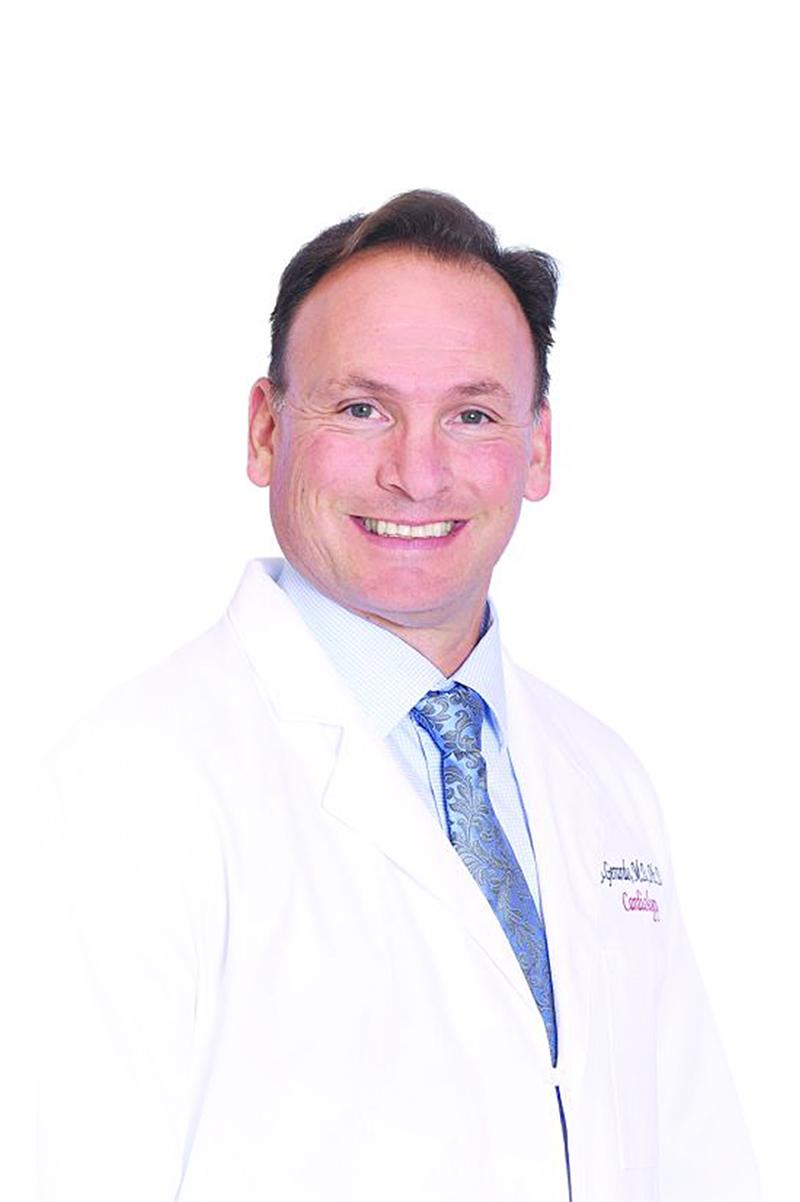 James A. Gerardo, M.D., PhD