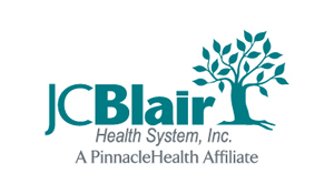 J. C. Blair Memorial Hospital
