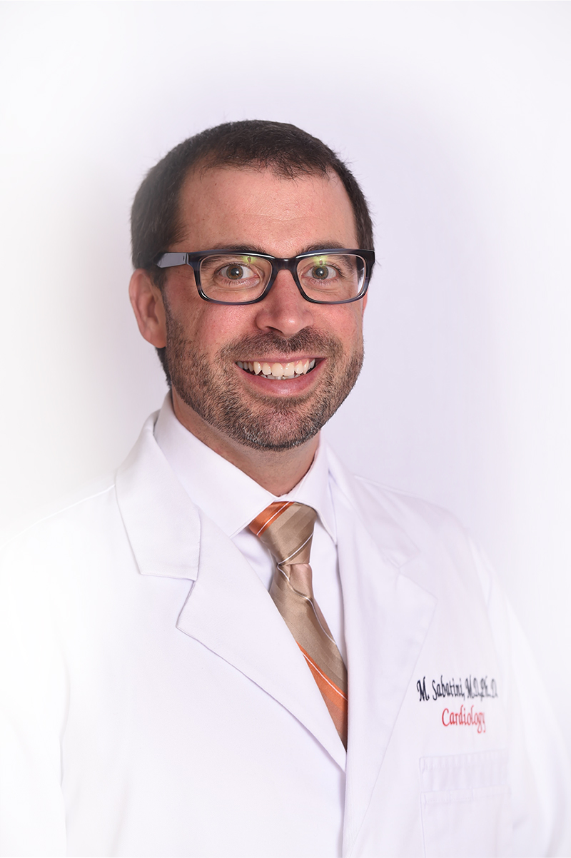 Michael J. Sabatini, MD, PhD