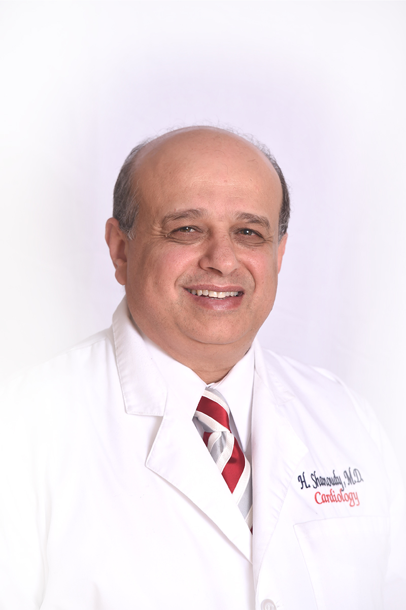 Hany F. Shanoudy, MD