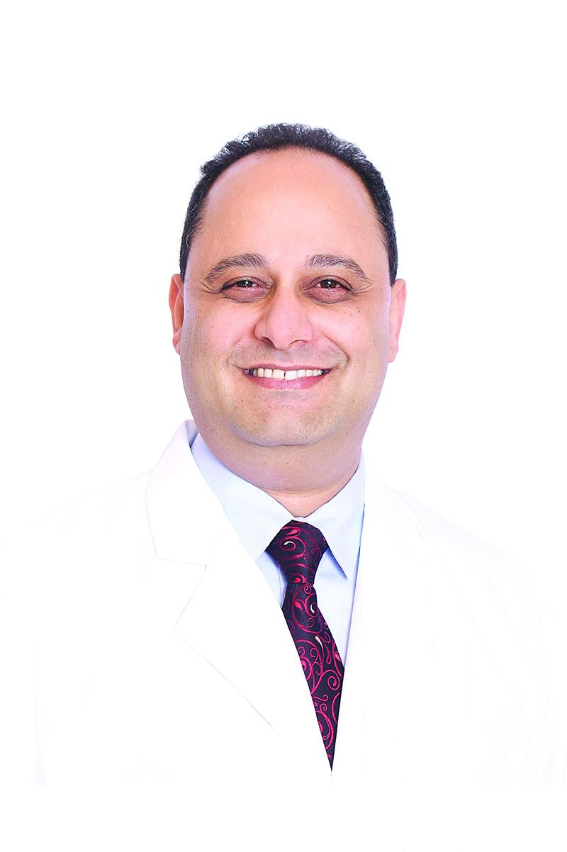 Medhat F. Zaher, MD